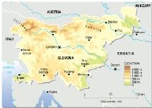 Charleroi : la Slovénie joue la carte du low cost avec Wizzair