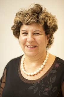 Robiha Deloubrière est la Directrice marketing France de Royal Caribbean Cruise Lines - Photo B.F