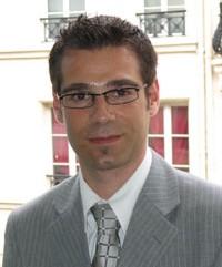 Elvia : G. Lautret, responsable commercial régional