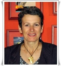 Courtine Voyages : Michèle Faure, lauréate du Prix Ditexpert 2012