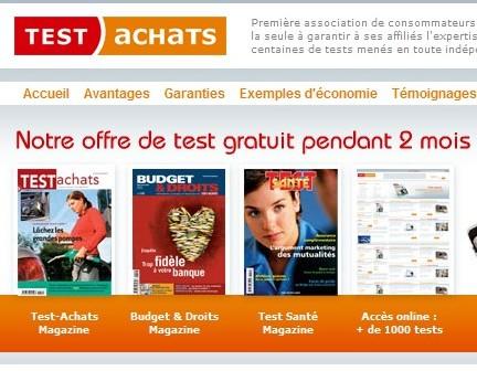 Belgique : Test Achats veut en finir avec les frais de dossier et les suppléments