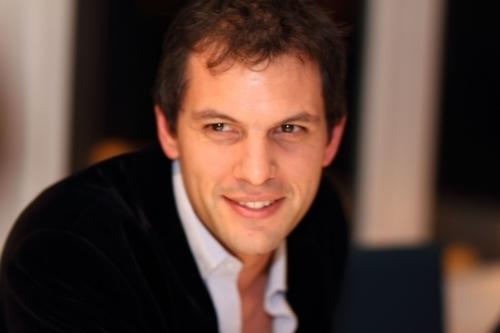 Adam Jay est le nouveau vice-président mondial des Produits d'Hotels.com - DR : Hotels.com