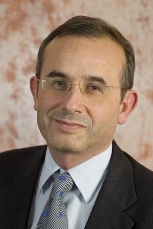 Bertrand Mabille devient Vice-Président France et Méditerranée chez Carlson Wagonlit Travel - Photo DR