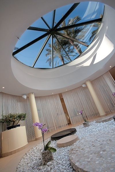 le spa 5 mondes monte carlo class meilleur resort spa 2012. Black Bedroom Furniture Sets. Home Design Ideas