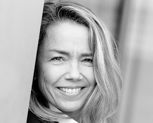 Bryndis Eriksdottir nouvelle directrice France d'APG - photo Maya Angelsen