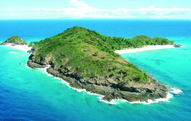 """L'offre de Mango Dreams est surtout développée sur l'Océan Indien, avec de nombreuses adresses """"cachées"""", comme le Constance Lodge Tsarabanjina à Madagascar  - DR"""