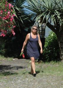 Christelle Magne est la directrice de Mango Dreams - DR