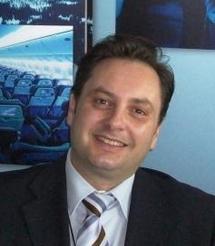 Air Canada : Patrice Buret, nouveau chef d'escale à Roissy CDG