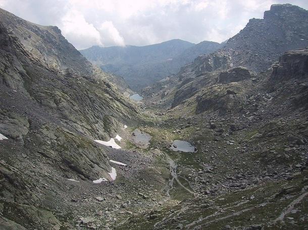 La Vallée des Merveilles porte bien son nom - Photo DR
