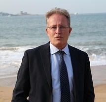 Yann Le Noay, Directeur Régional Sud-Ouest chez Havas Voyages - Photo DR