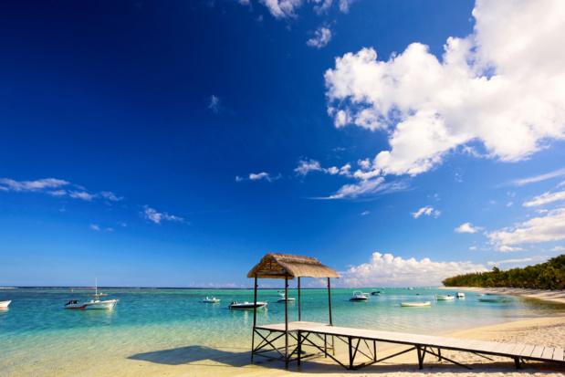 l'Ile Maurice sera cette année la destination invitée lors de la 3e édition des Palmes du Tourisme durable /crédit DepositPhoto