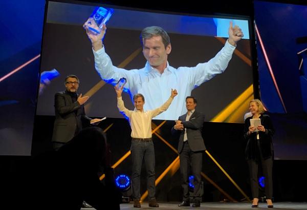 Misterlfy devance Veepee ou encore Cdiscount dans le Prix Innovation de la Fevad - Crédit photo : Misterlfy