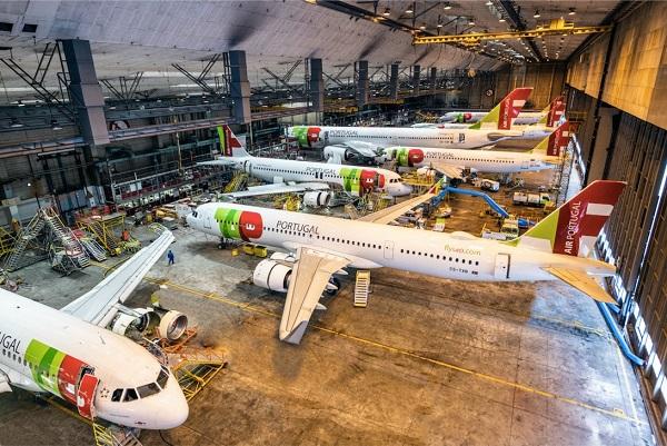 L'âge moyen de la flotte long-courrier de TAP Air Portugal est de 3,9 ans - Crédit photo : Compte Facebook TAP Air Portugal