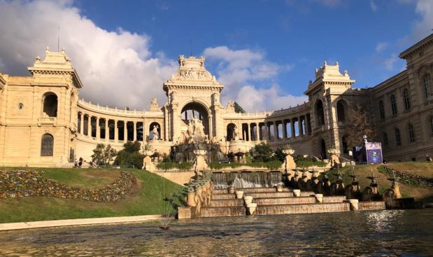 Le Musée des Beaux-Arts, aile gauche du palais, est ouvert du mardi au dimanche, de 9h30 à 18h - DR
