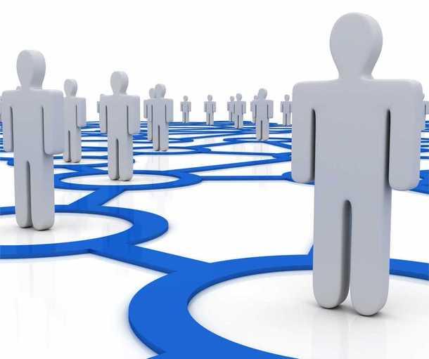 Plus de la moitié des recruteurs reconnaissent consulter vos écrits sur Facebook, Twitter et autres réseaux dans un processus d'embauche, dont 25% pour vérifier l'exactitude des informations figurant sur votre Cv, selon un sondage réalisé par TNS Sofres pour Expectra./photo dr