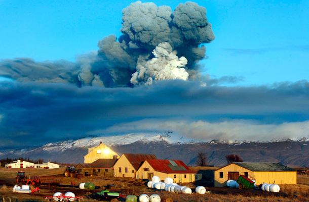 La Cour de Cassation vient de rendre un arrêt pour le moins étonnant - et aux conséquences économiques sans doute au-dessus des considérations hautement juridiques qui l'animent – dans le cadre des conséquences du volcan sur le retour des clients./photo dr