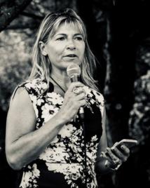 Patricia Morosini - DR