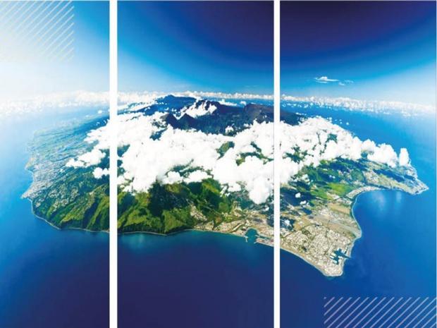 Utopies a travaillé avec la CPME Réunion sur le développement économique de l'île en s'appuyant sur le local – crédit photo : Utopies