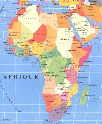 Le nombre des arrivées internationales en Afrique est passé de 28,2 à 36,8 millions entre 2000 et 2005, en dépit des inquiétudes suscitées par le terrorisme et le SRAS