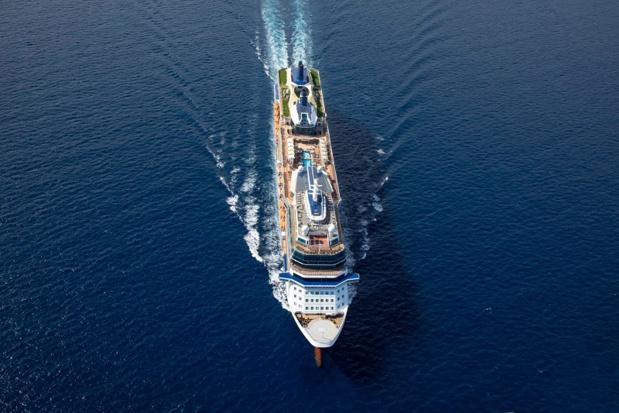 Toutes les réservations avril 2021- avril 2022 effectuées avant le 31 décembre 2019, bénéficieront d'avantages exclusifs - DR : Facebook Celebrity Cruises