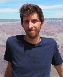 Axel Fenaux, co-fondateur de Revlys - DR : Revlys