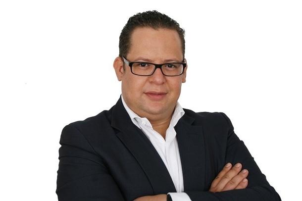 Soufiane El Allam est le nouveau Directeur Exécutif Commercial de Mazagan Beach & Golf Resort - Photo DR