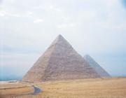 L'Egypte : les Français en hausse de 66,7% !