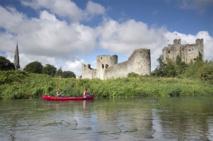 Trim castle Co. Meath  - Copyright Tourisme Irlandais