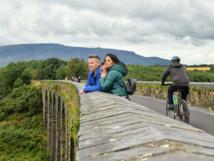 Kilmacthomas Viaduct, Co.Waterford ,Greenway - Copyright Tourisme Irlandais