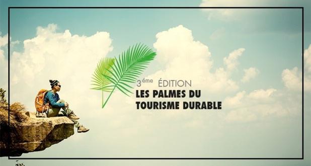 118 candidatures ont été enregistrées pour la 3e édition des Palmes Du Tourisme Durable - DR