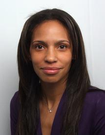 Ariane Counta, DG de Parkatem - DR