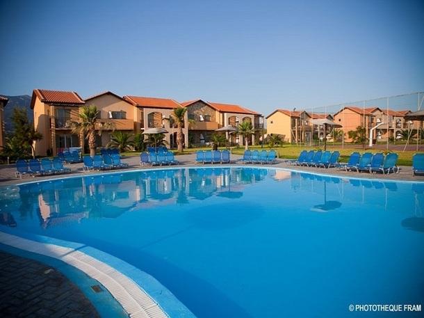 L'hôtel Capo di Kos reçoit le label Framissima pour la saison 2012 - Photothèque FRAM