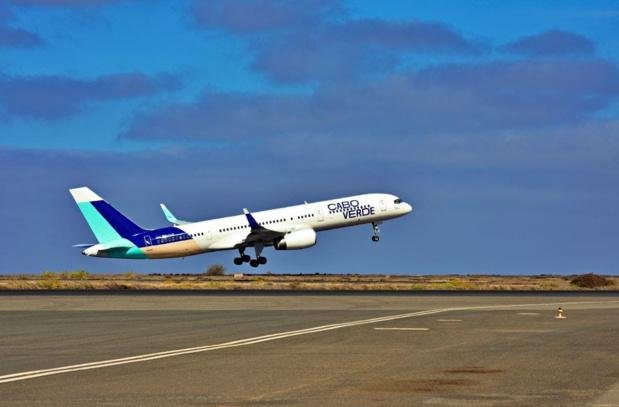 Cabo Verde Airlines décroche pour la 7e année consécutive la certification IOSA.