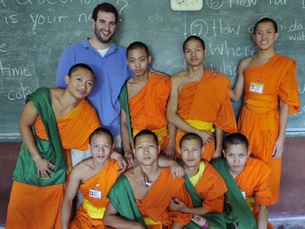 TravelWorks propose de partir plusieurs mois à l'étranger pour associer vacances et travail - Photo DR
