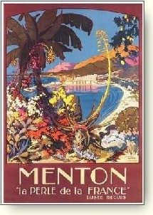 Côte d'Azur : l'irrésistible ascencion de Menton