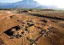 Pérou : la ville sacrée de Caral accessible au public