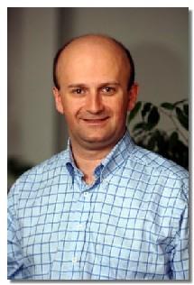 Vincent Rolland, député de la Savoie