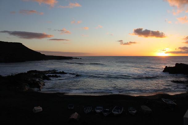 Pour 2011, les Canaries qui progressent de + 93 %  sur le marché français - Photo A.B