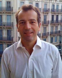 Elie de Coignac est le PDG et co-fondateur de Splendia - DR