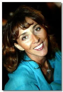 Caroline Marcoux, directrice de Coach Omnium & Spa
