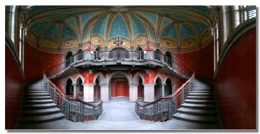 Londres : renaissance pour le St. Pancras Chambers