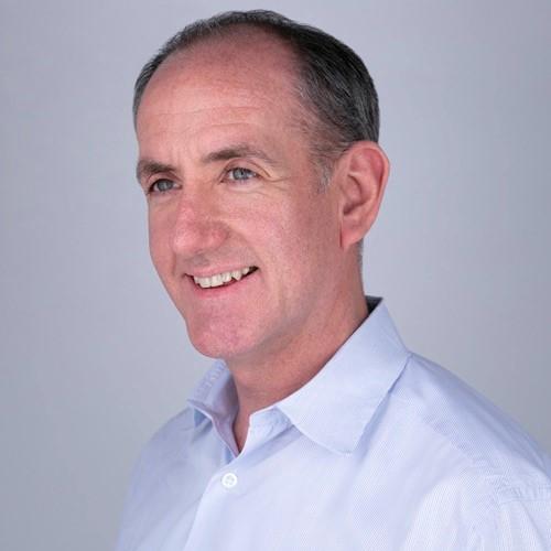 Patrick Burke - DR