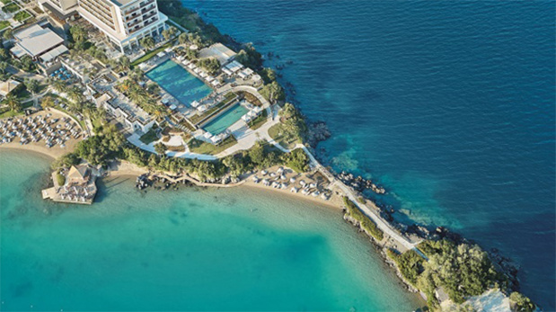 DR Grecotel Hotels & Resorts - Corfu Imperial