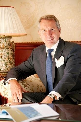 Jean-Claude Messant succède à Loïc Brasseur en tant que Vice-président de l'Association des Industries Hôtelières Monégasques - Photo DR