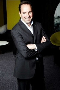 Flavio Bucciarelli devient Directeur Régional France et Monaco chez Starwood Hotels & Resorts - Photo DR