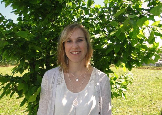 Marjorie Herpin, Commerciale Objets Publicitaires et Commandes sur-mesure chez Multidiffusion sera présente au salon du DITEX - DR