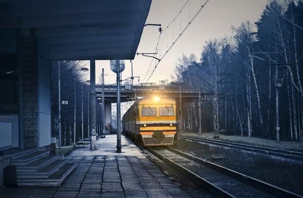 La première initiative concrète a vu le jour en Autriche où la compagnie des Chemins de fer fédéraux autrichiens (ÖBB) a ouvert 26 lignes - Depositphotos.com scanrail