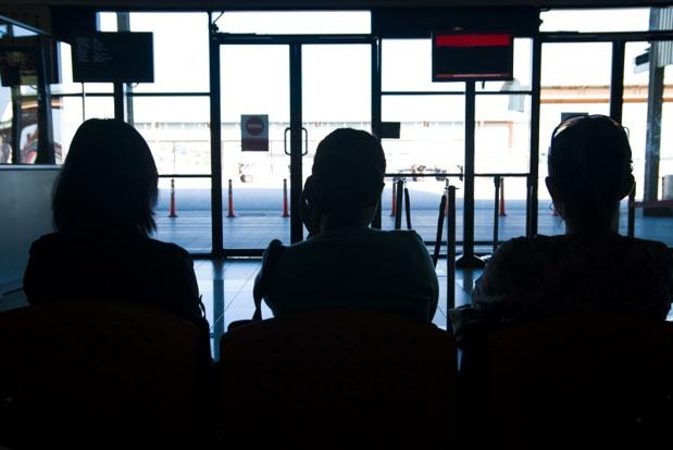 Des perturbations et retards sont à prévoir dans les airs et sur les rails - Depositphotos.com yuliang11