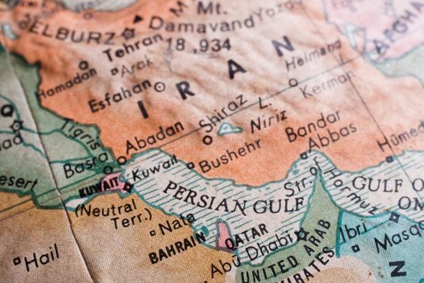 Le Quai d'Orsay déconseille formellement aux ressortissants français de se rendre en Iran - Photo Depositphotos.com