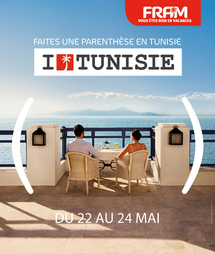 Fram invite agents et clients en Tunisie